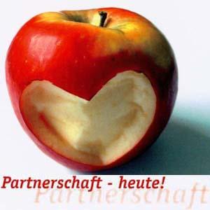 Partnerschaft - heute!